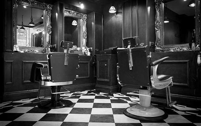 Union Barber Shop is a dry cut specialist, situated in a beautiful ...